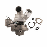 This premium quality BV43 TMA Aftermarket turbocharger is a brand new direct replacement for the factory unit to suit the 2012> onwards Hyundai iLoad, iMax with a D4CB (125kw) 2.5 litre diesel engine.