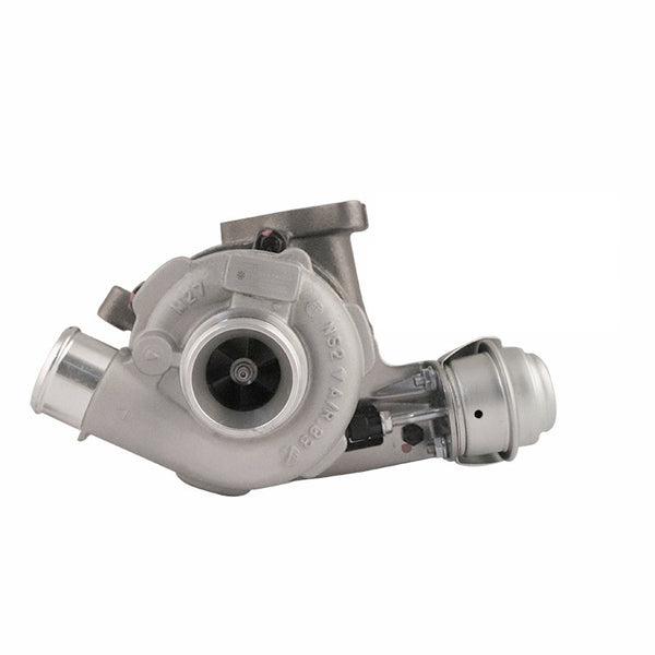 This premium quality GT1544V TMA Aftermarket turbocharger is a brand new direct replacement for the factory unit to suit the 2004 onwards Hyundai Accent, Click, Elantra, Getz, i30, Verna / Kia Ceed, Cerato, Proceed, Rio with a D4FA/D4FB 1.5 / 1.6 litre diesel engine.