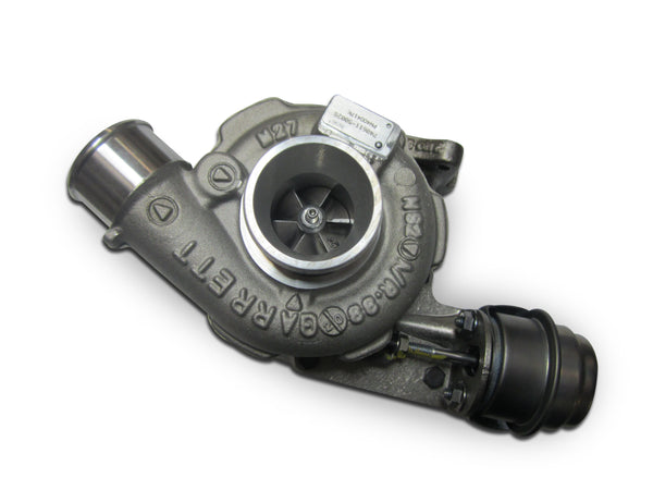 This genuine GT1544V Garrett turbocharger is a brand new direct replacement for the factory unit to suit the 2004 onwards Hyundai Accent, Click, Elantra, Getz, i30, Verna / Kia Ceed, Cerato, Proceed, Rio with a D4FA/D4FB 1.5 / 1.6 litre diesel engine.
