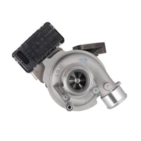 This premium quality GT1549VK TMA Aftermarket turbocharger is a brand new direct replacement for the factory unit to suit the 2006-2011 Holden Captiva, Cruze with a Z20S 2.0 litre diesel engine.