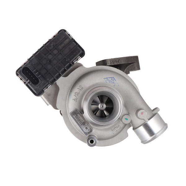 This premium quality GT1549VK TMA Aftermarket turbocharger is a brand new direct replacement for the factory unit to suit the 2007-2009 Holden Captiva, Cruze with a Z20S 2.0 litre diesel engine.