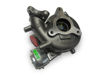 This genuine GT2056LV Garrett turbocharger is a brand new direct replacement for the factory unit to suit the 2007-2010 Nissan Navara D40 with a YD25DDTI 2.5 litre common-rail diesel engine.
