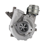 This premium quality GT2056V TMA Aftermarket billet turbocharger is a brand new direct replacement for the factory unit to suit the 2006-2010 Nissan Navara D40, Pathfinder R51 with a YD25DDTi 2.5 litre common-rail diesel engine.