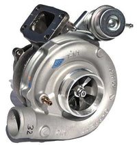 This genuine GT3576RL Garrett turbocharger is a brand new direct replacement for the factory unit to suit the 2008-2014 Ford Falcon FG G6E / XR6 with a Barra 4.0 litre petrol engine.
