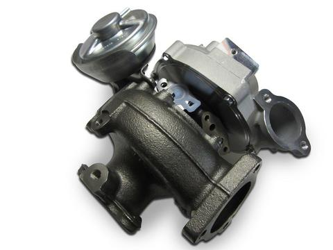 This genuine GTA2359V Garrett turbocharger is a brand new direct replacement for the factory unit to suit the 2007-2016 Toyota LandCruiser 70 Series (VDJ76, VDJ78, VDJ79) with a 1VD-FTV V8 4.5 litre common-rail diesel engine.