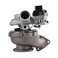 This premium quality GTB2256VK TMA Aftermarket billet turbocharger is a brand new direct replacement for the factory unit to suit the 2011-2015 Ford Ranger PX1 / Mazda BT-50 UP with a P5AT 3.2L diesel engine.