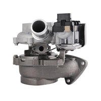 This premium quality GTB1749VK TMA Aftermarket billet turbocharger is a brand new direct replacement for the factory unit to suit the 2011 onwards Ford Ranger PX1, Transit VM / Mazda BT-50 UP with a P4AT 2.2L diesel engine.