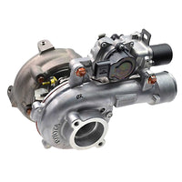 This genuine CT16V Toyota turbocharger is a brand new direct replacement for the factory unit to suit the 2007-2015 Toyota LandCruiser Prado KDJ120, KDJ150 Series D4D with a 1KD-FTV 3.0 litre common-rail diesel engine.