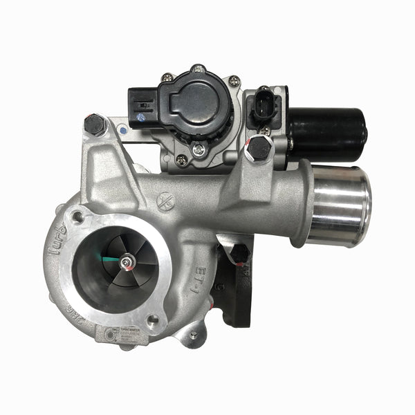 This premium quality VB35 RHV4 TMA Aftermarket turbocharger is a brand new direct replacement for the factory unit to suit the 08/2010-2014 Toyota HiAce, Commuter Van D4D with a 1KD-FTV 3.0 litre common-rail diesel engine.