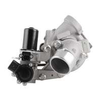 This premium quality VB36 RHV4 TMA Aftermarket billet turbocharger is a brand new direct replacement for the factory unit to suit the 2007-2017 Toyota LandCruiser VDJ200 Series with a 1VD-FTV V8 4.5 litre common-rail diesel engine. (R/H-Driver Side)