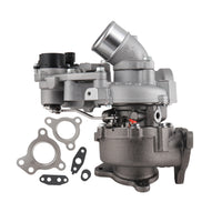 This premium quality VB36 / VB37 RHV4 TMA Aftermarket billet turbocharger set are brand new direct replacements for the factory units to suit the 2007-2017 Toyota LandCruiser VDJ200 Series with a 1VD-FTV V8 4.5 litre common-rail diesel engine.