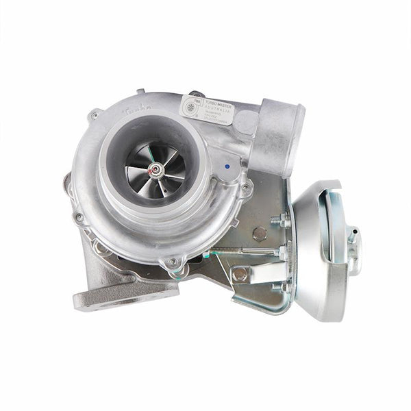 This premium quality VIEZ RHV5 TMA Aftermarket billet turbocharger is a brand new direct replacement for the factory unit to suit the 2007-2012 Holden Colorado (RC, TFS85, TFR85), Rodeo (RA, TFS85, TFR85) / Isuzu D-Max (TFS85, TFR85) with a 4JJ1-TC 3.0 litre diesel engine.