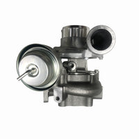 This premium quality VIGM RHV4 TMA Aftermarket billet turbocharger is a brand new direct replacement for the factory unit to suit the 2012-2014 Holden Colorado (TFS85, TFR85) / Isuzu D-Max (TFS85, TFR85) with a 4JJ1-TC 3.0 litre diesel engine.