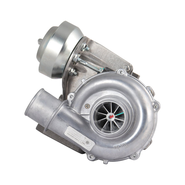 This premium quality VJ38 RHV4 TMA Aftermarket billet turbocharger is a brand new direct replacement for the factory unit to suit the 2006-2011 Ford Ranger PJ, PK / Mazda BT-50 J97MU with a WL-AT/WL-C 2.5L & WE-AT/WE-C 3.0 litre diesel engine.