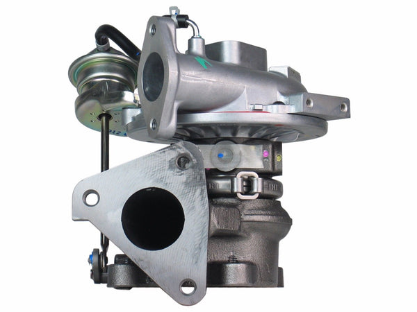 Turbocharger for Nissan Navara D22 YD25DDTi 2 5L (2006-2011)