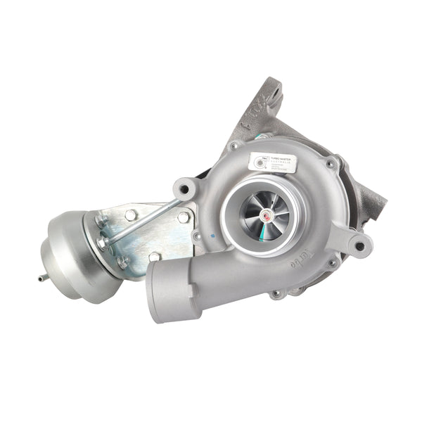 This premium quality VT12 RH5VS TMA Aftermarket billet turbocharger is a brand new direct replacement for the factory unit to suit the 2006 onwards Mitsubishi Pajero, Triton DI-D with a 4M41 3.2 litre common-rail diesel engine.