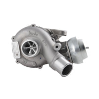 This premium quality VT16 RHV4 TMA Aftermarket billet turbocharger is a brand new direct replacement for the factory unit to suit the 2010-2015 Challenger 4WD, Triton 2WD with a 4D56 2.5 litre diesel engine.