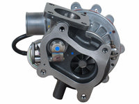 This genuine Vj33 RHF5 IHI turbocharger is a brand new direct replacement for the factory unit to suit the 1999-2006 Ford Courier PE / PG / PH & Mazda B2500 with a WL-T 2.5 litre diesel engine.