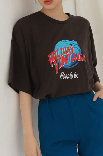 PlanetHollywoodTシャツ A0795