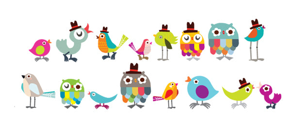 Tweetie Birdies