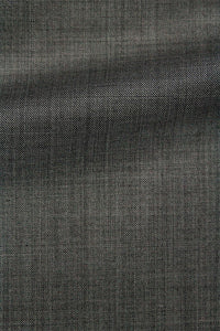 ANTHONY Pant- Grey Sharkskin