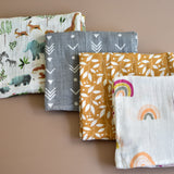 "Twine | Daisy Collection | 4"" Bow"