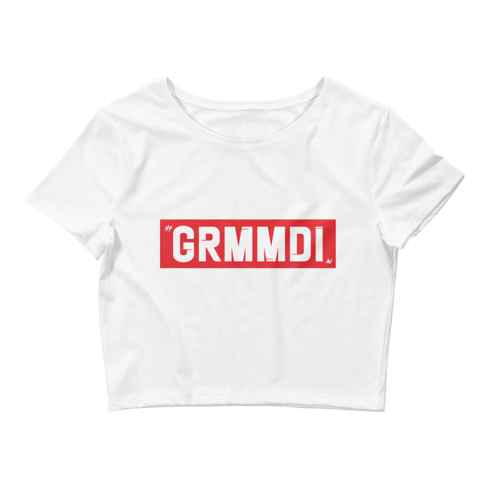 Women's  GRMMDI Sup Crop