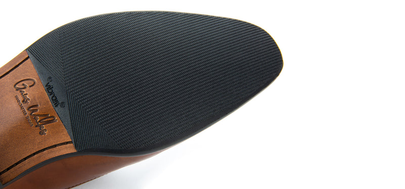 Front Sole Rubber Resole