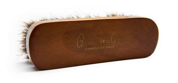 Horsehair Brush - Gaius Walks