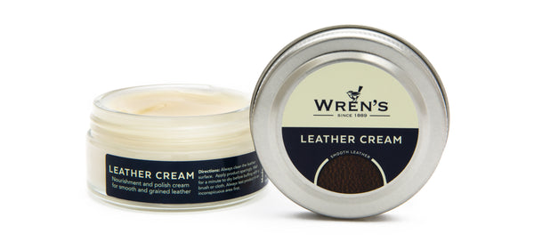 Leather Cream - 50ml - Gaius Walks