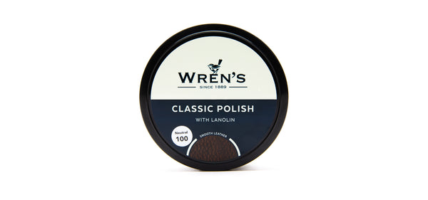 Classic Polish - 100ml - Gaius Walks