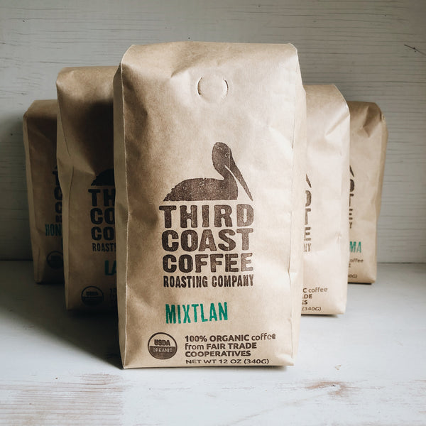 Coffee: Third Coast Mixtlan