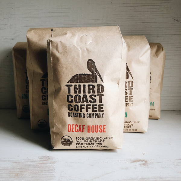 Coffee: Third Coast Decaf