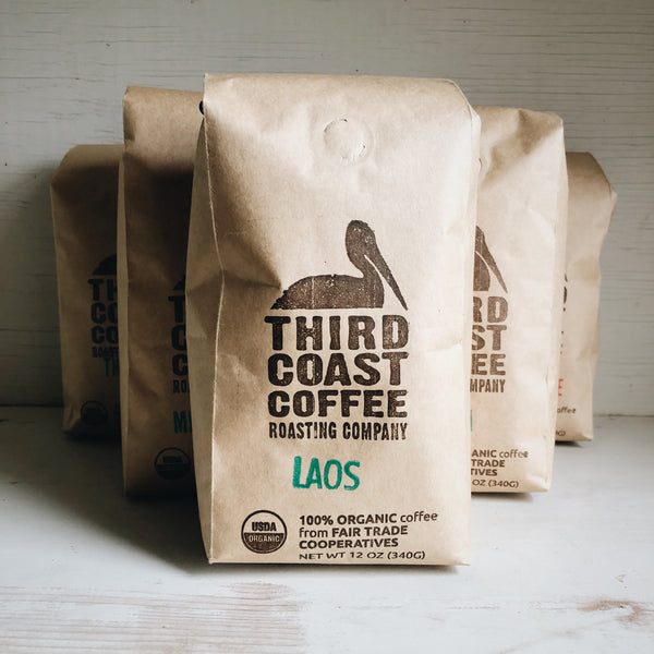 Coffee: Third Coast Laos
