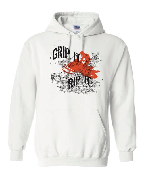 Grip It Rip It Snow Hoodie