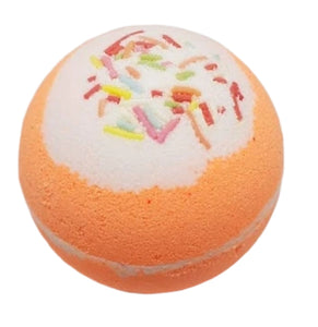 Fragranced Bath Bombs