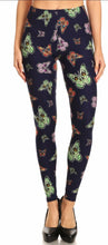 Load image into Gallery viewer, Assorted Ladies Extra Plus Size Leggings