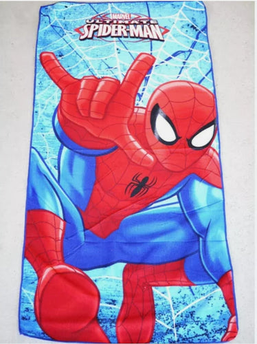 KIDS CUTE BEACH TOWELS