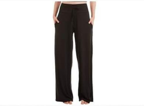 Ladies Assorted Jogger Pants w/pockets