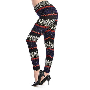 Printed Assorted Ladies HOT Leggings