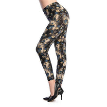 Load image into Gallery viewer, Printed Assorted Ladies HOT Leggings