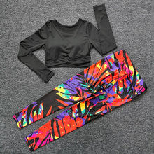 Load image into Gallery viewer, Womens Hot Workout Set - 2 Colours
