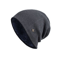 Load image into Gallery viewer, Mens Fashion Winter Warm Hat/Beanie