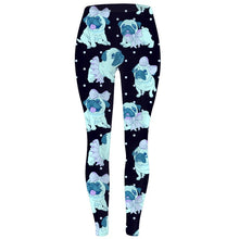 Load image into Gallery viewer, Womens Beautiful Assorted Animal Printed Leggings