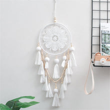 Load image into Gallery viewer, Beautifully Handmade Decorative Dream Catchers