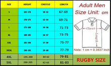 Load image into Gallery viewer, Mens Sydney Roosters Rugby League Replica Jerseys