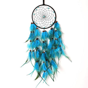 Beautifully Handmade Decorative Dream Catchers