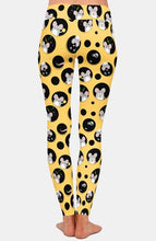 Load image into Gallery viewer, Cute Arrival Cartoon Mouse Digital Printed Leggings