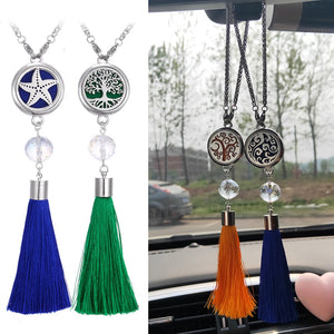 Car Hanging Decoration Air Freshener/Diffusers