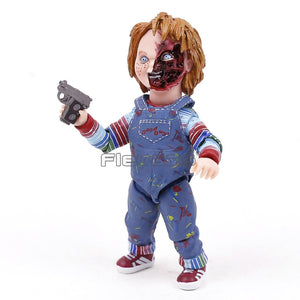 Childs Play Good Guys Ultimate Chucky PVC Action Figure Collectible